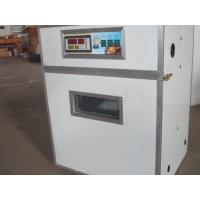 China Automatic egg incubator on sale
