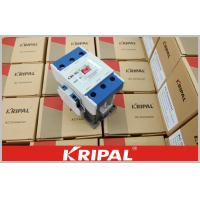 China 9A~85A 3P anti- electric shock Magnetic Power Contactor For Motor Circuit Protection DC/AC Color optional on sale