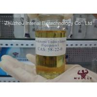 Best Boldenone Steroids EQ Boldenone Undecylenate Liquid Injection Fat Cutting Steroids 13103-34-9 wholesale