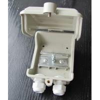 Best Two Pair Fireproof PC Plastic Network Distribution Box Outdoor or Indoor wholesale