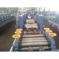 Best Experienced Technology Welded Pipe Mill Large Size Flying Saw wholesale