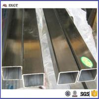 Best hot sales construction galvanized square ASTM Q195 steel tube making machine wholesale