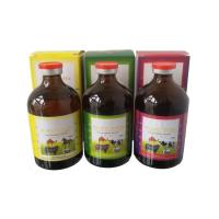Best Oxytetracycline Injection 5% 10% 20% 30% Veterinary Injectable Drugs 10ml, 50ml,100ml wholesale