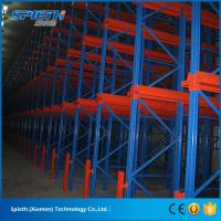 Best Warehouse Racking Drive in Racking System Drive Through Racking System wholesale
