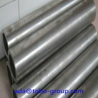 Best Super Duplex Stainless Steel Galvanized Seamless Pipe / Alloy 32750 Chemical Fertilizer Pipe wholesale