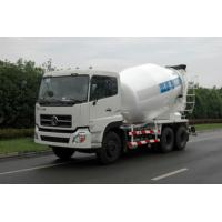 China Dongfeng chassis Concrete Mixer Truck from 3 cbm to 16 cbm on sale