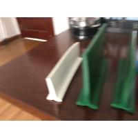 Buy cheap Back plate PU PVC for conveyor belts hot selling from wholesalers