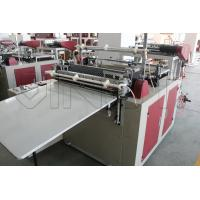 Best DYGFQ700 Computer Controlled Heat Seal And Cold Cut Film Bag Making Machine wholesale