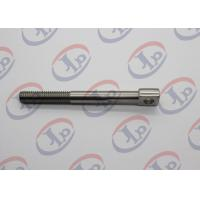 Best Electrical Equipments Metal Milling Parts 303 Stainless Steel Shaft With M10 Thread wholesale