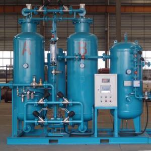 Best Psa Nitrogen Gas Plant / Oxygen Plant 70% - 93% Purity ISO , CE Certification wholesale