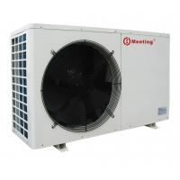 Best Industrial Water Heater Air Source Heat Pump For Hotel,Residential wholesale