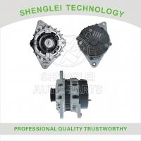 China Assembly Type Hyundai Car Alternator S4 Pulley Class Aluminum Material Made on sale