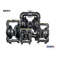 Best Stainless Steel Double Diaphragm Pump Air Driven With Low Pressure wholesale