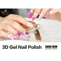 Best Organic Beautiful Nail Designs Gel Polish UV LED Lamp Carved Painting Modeling wholesale