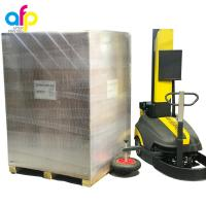 Best 350 % Elongation 20'' X 5000' X 80 G Machine Stretch Film For Wrap wholesale