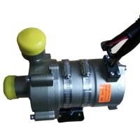 Best DC 24 Volt Auto Electric brushless motor  Water Pump For BEV Bus / PHEV Vehicles wholesale