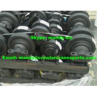 Best XCMG QUY50 Track/Bottom Roller for crawler crane undercarriage parts wholesale