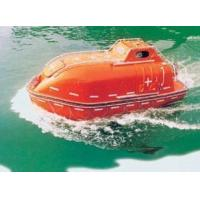 Best Solas Approved Marine Free Fall Life Boat wholesale