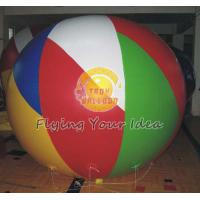 Best Mix Color Inflatable Advertising Balloon for political election, Inflate Ground Balloons wholesale