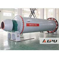15-28 t / h Industrial Ball Grinding Mill in Cement Silicate / Building Material