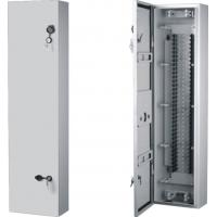Best Durable Steel Network Distribution Box / Home Rack Cabinet 34 Way wholesale