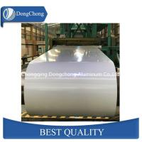 Best White 3003 PVDF Color Coated Aluminum Sheet Coil For Construction wholesale