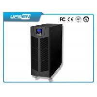 Quality 3 / 3 Phase Transformerless Online UPS 10Kva - 80Kva with low price and CE Certificate wholesale