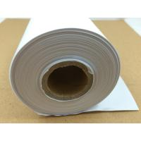 Cheap Matte Material Polypropylene Fabric , Type C Woven Pp Woven Fabric Roll Surface for sale