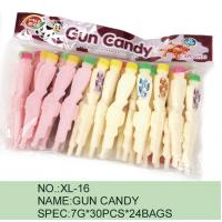 Best Gun dry powder candy,can be in different flavor and color wholesale