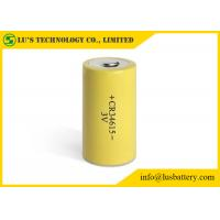 Best D Size Lithium Manganese Battery CR34615 3.0V Li Mno2 Battery 11000mah wholesale