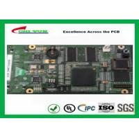 Best Circuit Board Assembly Services BGA IC Lead Free Soldering Wave / Reflow wholesale