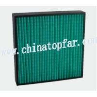 Cheap Panel filter,disposable pleated panel filter,air filter for sale
