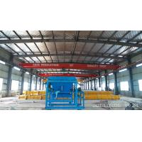 Best Full Automatic Block Making Machine for Industrial , Cement Mixing Plant wholesale