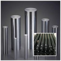 Best Precise Cold Drawn Piston Chrome Plated Steel Bar , Hard Chrome Plated Steel Tube wholesale