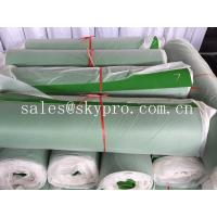Best Green red Flooring / gasket use thin 1mm 2mm rubber sheet roll wear resistant wholesale