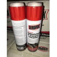 Best Eco friendly Multi Purpose Foam Cleaner 650ml To Clean Away Dirt And Grease wholesale