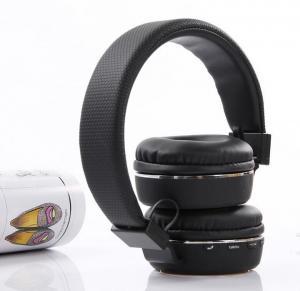 Best SH18 Bluetooth headphones 5.0 Wireless Headset Foldable TF Card FM Universal Headphone Factory Sales wholesale