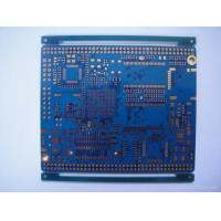 Best OEM 0.21mm to 7.0mm professional FR4 Electronic integrated multilayered pcb circuit board wholesale