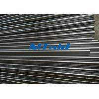 China ASME SA249 TP316/316L Stainless Steel Welded Tube For Project Drinking on sale