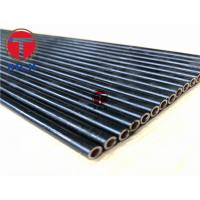 Best Single Wall Bundy Tube For Brake System SAEJ526 PVF/ Copper Coating wholesale