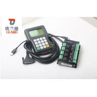 China 3 Axis CNC Router Spare Parts DSP Hand Controller A11S Large Storage Space on sale