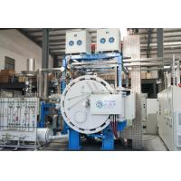 Best Multi Functional 6mpa Sinter Hip Furnace With Wisdom User Interface Easy Operate wholesale
