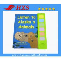 China China Supply Pre-recorded Music Electronic Story Book Sound Module for Children Learning on sale