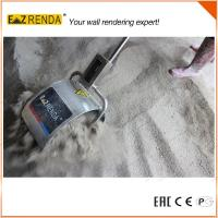 Best 2m³/Hour Rechargeable Portable Concrete Mixer For Ground Mixing wholesale