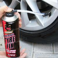 Best Odourless Puncture Tire Inflator Sealant For Car Bike Motor wholesale
