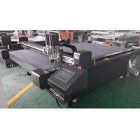 High Accuracy Corrugated Box Making Machine 1400 Mm/S Increases Productivity