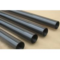 Buy cheap Carbon fiber tubes with 3K twill finished surfacetreatment matte finished for fishing use from wholesalers