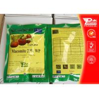 Best Pyridaben 20% WP Pest Control Insecticides For Fruit Trees , CAS 96489-71-3 wholesale