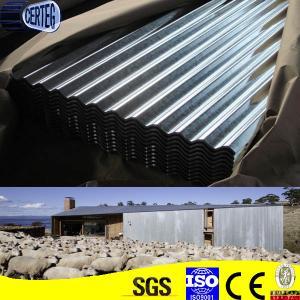 Best galvanized panels wholesale