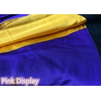 Best Fade Resistant 65x150cm Advertising Banner Flags wholesale